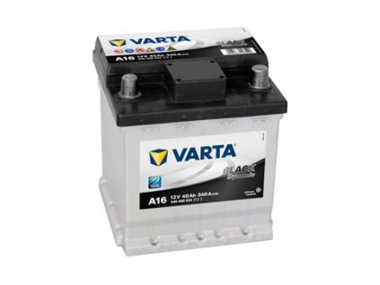 Varta Black Dynamic 12V 40Ah 340A 540 406 034