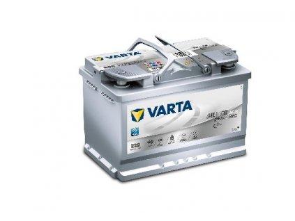 Varta Start-Stop Plus 12V 70Ah 760A 570 901 076