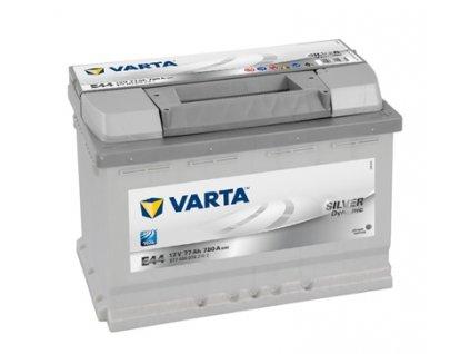 Varta Silver Dynamic 12V 77Ah 780A 577 400 078