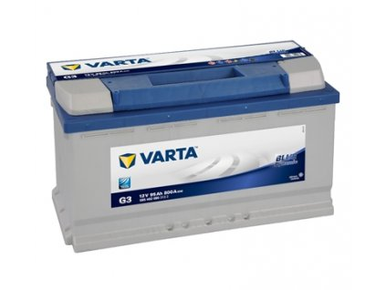 Varta Blue Dynamic 12V 95Ah 800A 595 402 080