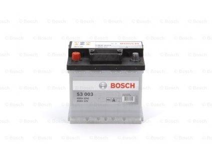 BOSCH 12V 45Ah 400A 0 092 S30 030