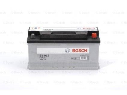 BOSCH 12V 88Ah 740A 0 092 S30 120