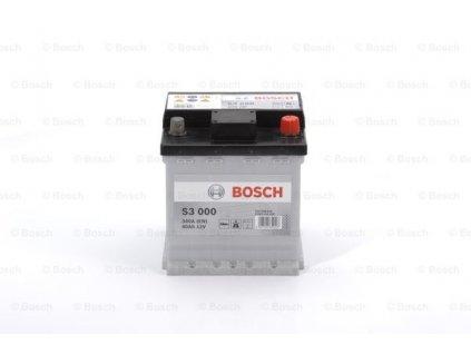 Bosch S3 12V 40Ah 340A 0 092 S30 000