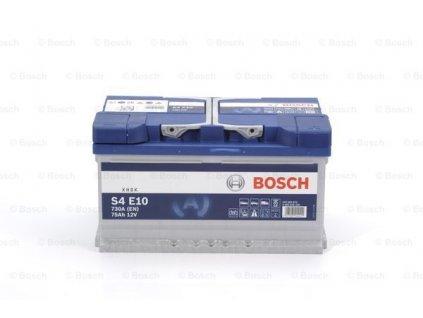 BOSCH 12V 75Ah 730A 0 092 S4E 100