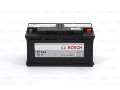 BOSCH 12V 88Ah 680A 0 092 T30 130