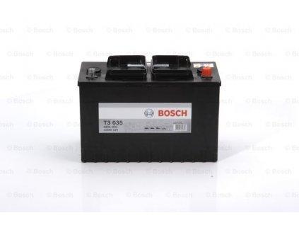 BOSCH 12V 110Ah 680A 0 092 T30 350