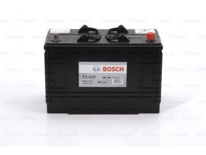 BOSCH 12V 110Ah 680A 0 092 T30 370