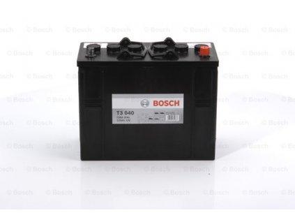 BOSCH 12V 125Ah 720A 0 092 T30 400