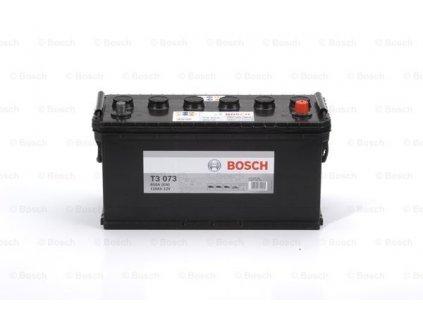 BOSCH 12V 110Ah 850A 0 092 T30 730
