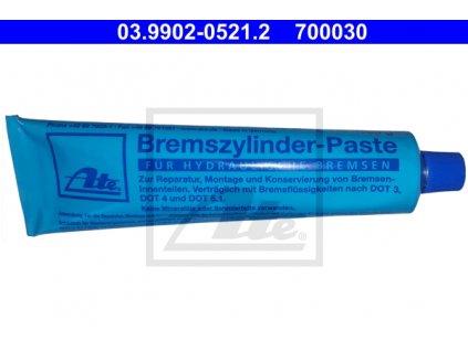 ATE Pasta na hydraulické části brzd a spojek 03.9902-0521.2 180 g