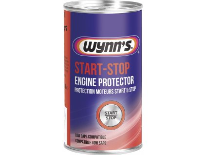 Wynn´s Start-Stop Engine Protector 325 ml