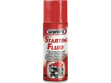 Wynn's Starting Fluid startovací sprej 58055 200 ml