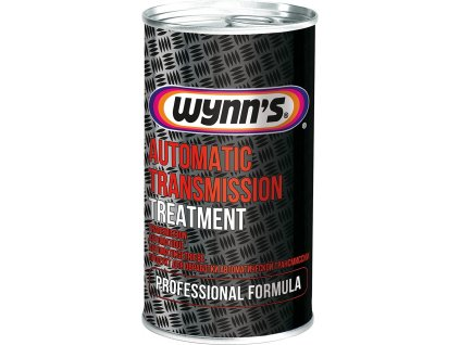 Wynn´s Automatic Transmission Treatment - Těsnění + regenerace do převodovek, 325ml