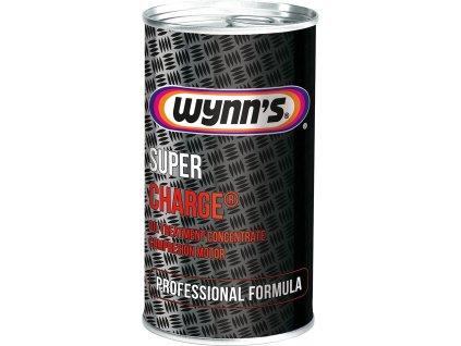 Wynn's SUPER CHARGE 325ml profi