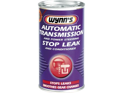 Wynn´s Automatic Transmission Treatment and Power Steering 325 ml