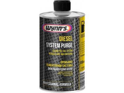 Wynn's Diesel System Purge 1l