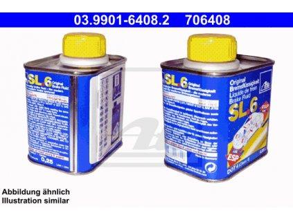 ATE SL.6 DOT 4 250 ml