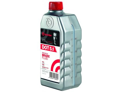 Brembo DOT 5.1 Premium 500 ml