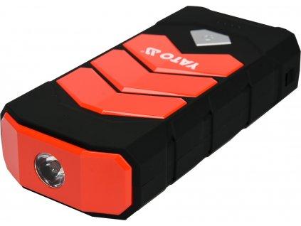 YATO YT-83081 startovací zdroj a powerbanka 9000 mah