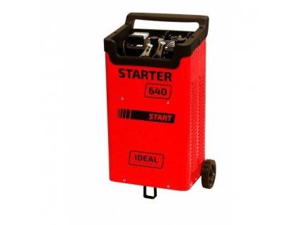 Startovací vozík TELWIN Starter 640