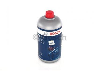 Brzdová kapalina BOSCH DOT 3 - 1L