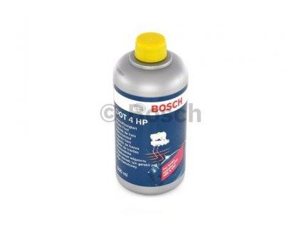 Brzdová kapalina BOSCH DOT 4HP 0,5L
