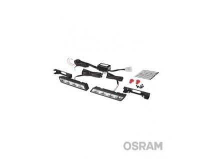 OSRAM LEDDRL301-CL15