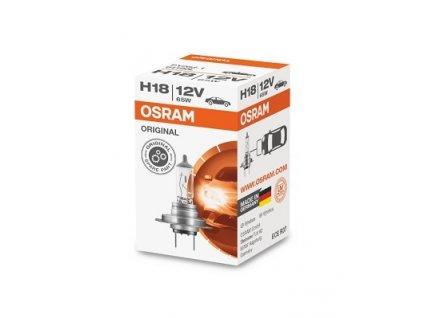 ŽÁROVKA OSRAM ORIGINAL 64180L H18 PY26d-1 12V 65W