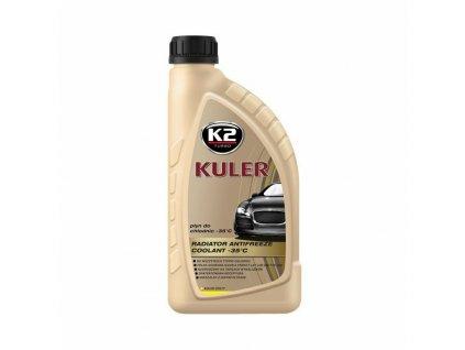 K2 KULER ZLUTA 1 L