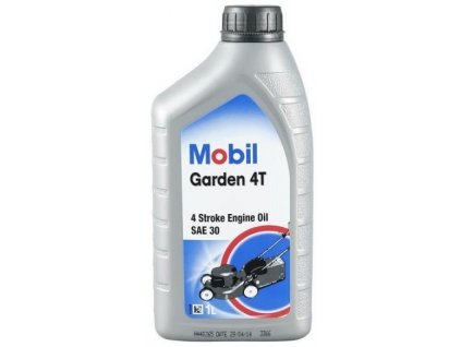 Mobil Garden 4 T 1 L