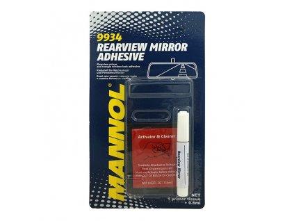 Mannol Rearview mirror adhesive 9934 - lepidlo na zpětná zrcátka