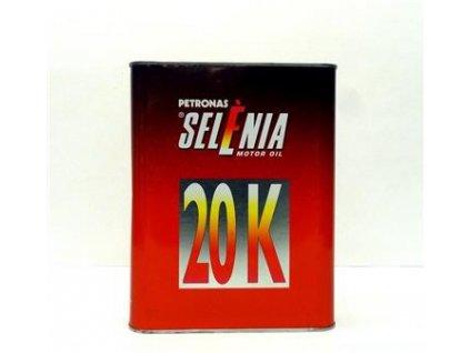 Selénia 20K 10W-40 2 l