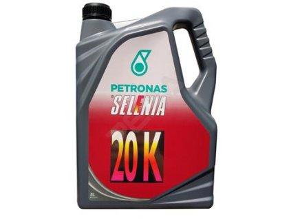 Selénia 20K 10W-40 5 l