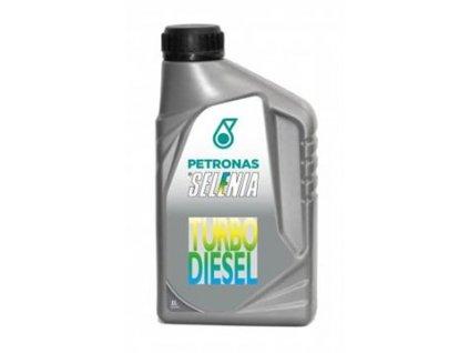 Selénia Turbo Diesel 10W-40 1 l