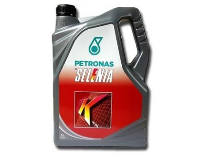 Selénia K Pure Energy 5W-40 5 l