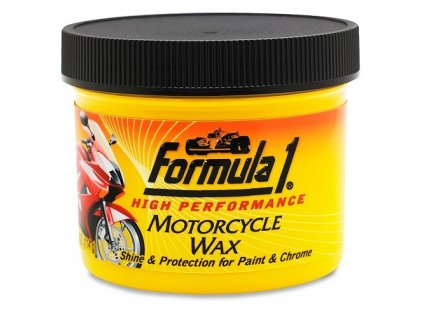 Formula 1 Vosk na motocykly 114g