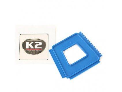 K2 škrabka na led K690