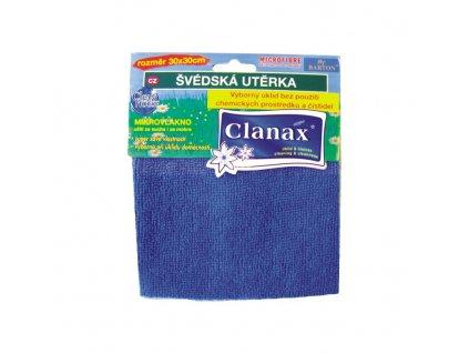 Švédská utěrka 30x30 205g