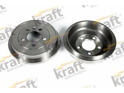 Brzdový buben 200x50,5 6060160 | KRAFT