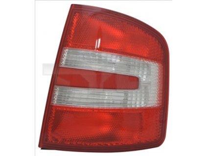 Zadní pravé světlo Fabia I combi, praktik, limuzína
