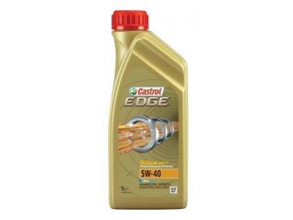 Castrol Edge Titanium FST 5W40 1 l
