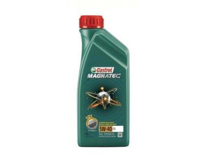 Castrol Magnatec C3 5W-40 1 l