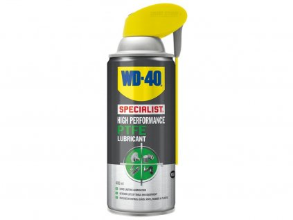 mazivo-sprej WD-40 Specialist, PTFE, 400ml