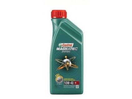 Castrol Magnatec Diesel 10W-40 1 l