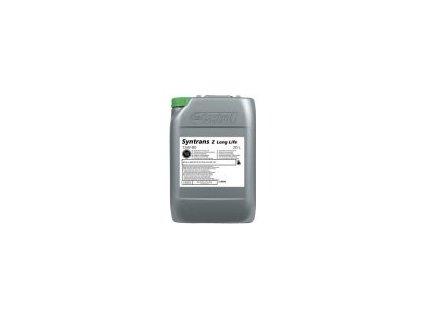 Castrol Syntrax Z LongLife 75W-80 20 l