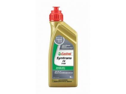 Castrol Syntrans 75W FE 1 l