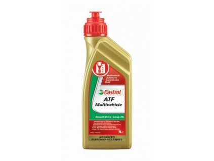 Castrol ATF Multivehicle 1 l