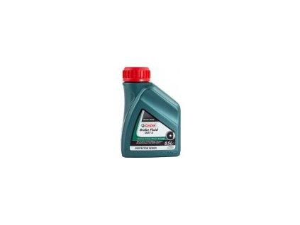 Castrol Brake Fluid DOT 4 500 ml