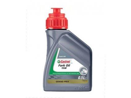 Castrol Fork Oil SAE 15W 500 ml