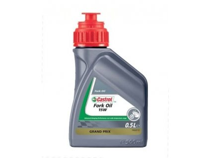 Castrol Fork Oil SAE 15W 500 ml